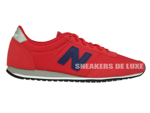 U396PBS New Balance Red / Blue / Silver