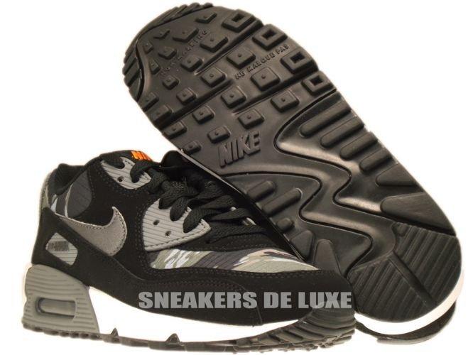air max 90 black and orange lanarkunitedfccouk