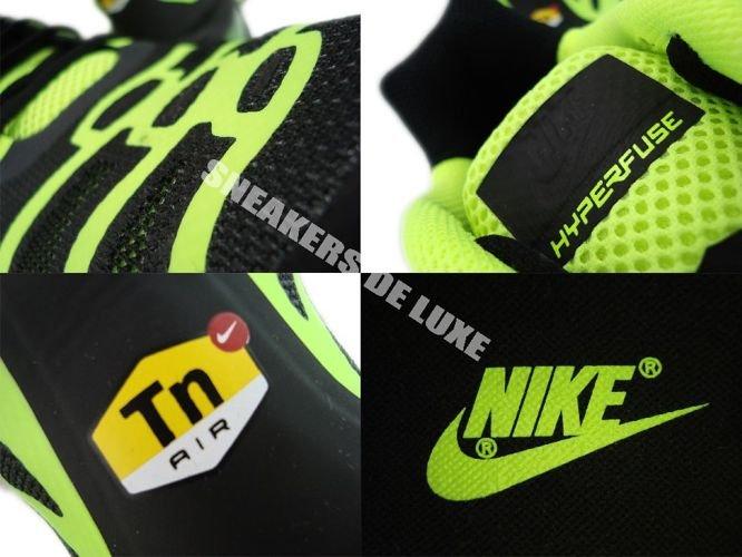 Nike Air Max 1 Hyperfuse White Green Volt