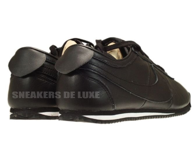 Royaume-Uni disponibilité b5a0f 76e4d all black nike cortez