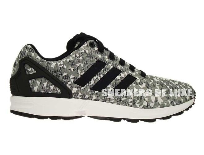 best service 40f67 4dc97 sweden b34472 adidas zx flux weave white core black solid grey . 332be f2a06