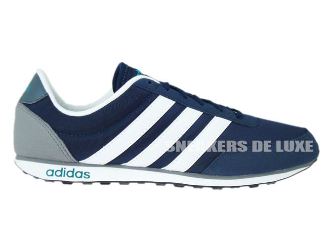 adidas neo dark blue
