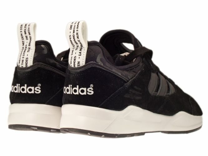 Adidas Tech Super 2.0 Black