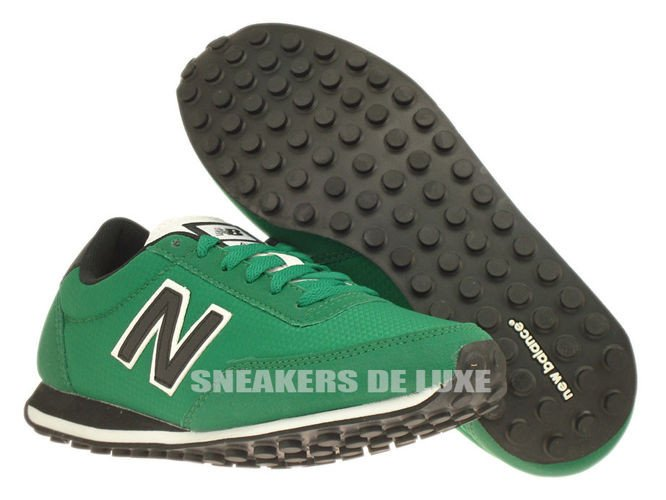 New Balance U410NGK 410 Green / Black U410NGK New Balance \ mens New ...