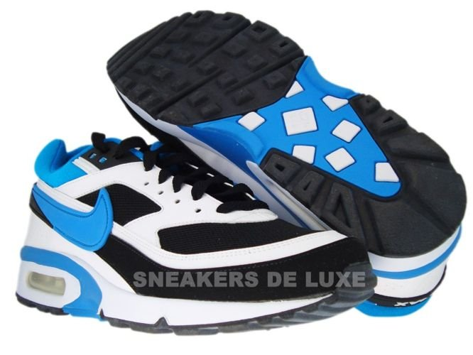 best sneakers 97403 1a031 ... get nike air classic bw blue lacquer black white 9562f 445a0