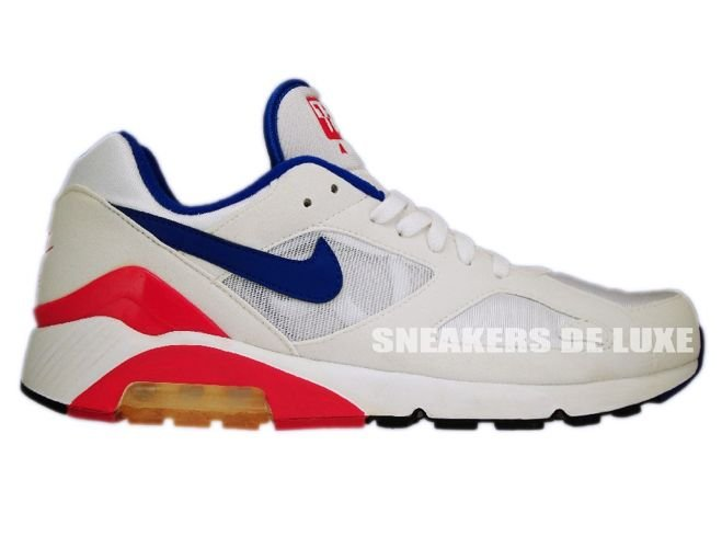 Soul Decade: A Look Back at the 'College Dropout' Cheap Nike Air Max 180