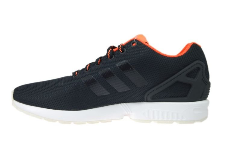 Adidas Flux Orange And Black
