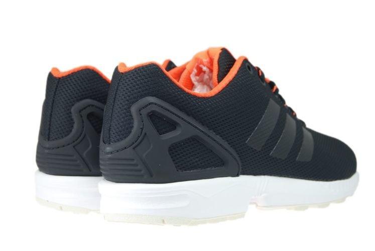 216167936 adidas zx flux orange black