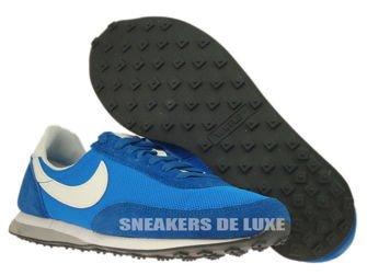 311082-427 Nike Elite Photo Blue/ Summit White- Anthracite- Military