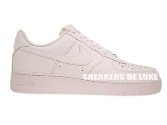 315122-111 Nike Air Force 1 '07 White/White