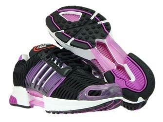 BA8573 adidas ClimaCool 1 Core Black/Ftwr White/Shock Purple