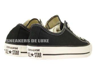 Converse All Star OX M9166 Black