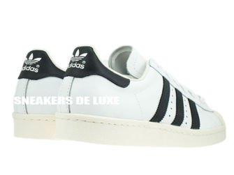 G61070 adidas Originals Superstar 80s White / Black / Chalk