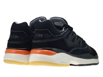 G96664 adidas Torsion Allegra Black/Black/Bliss