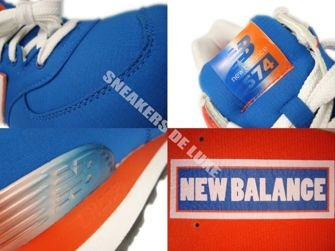 ML574APB New Balance 574 Alpine Pack