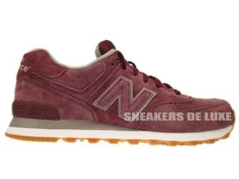ML574FSM New Balance 574 Gum Pack