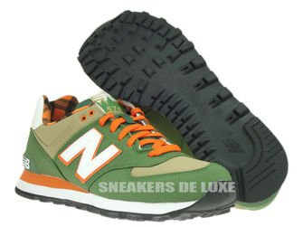 "ML574FTC New Balance 574 ""Camper Pack"""