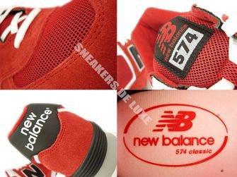 ML574VRK New Balance 574