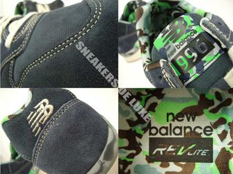 MRL996FI New Balance 996