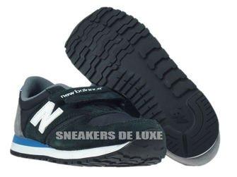 New Balance KE420BAY Black / White