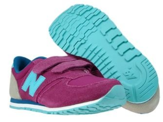 New Balance KE420PAY Purple / Aqua