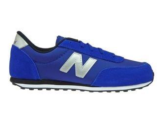 New Balance KL410BUY Blue / Silver