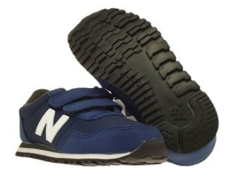 New Balance KV396BGI Navy / White
