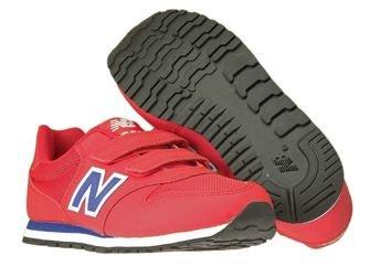New Balance KV500YEY Red/Blue