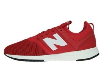 New Balance MRL247RW Red/White