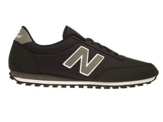 New Balance U410CC Black