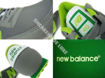 New Balance U410MCGG 410