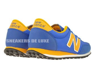 New Balance U410NRY 410 Blue / Yellow