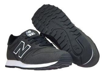 New Balance WL373BLR Black