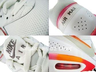 Nike Air BW Classic White/Granite Sunburst 309207-102