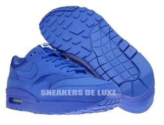 Nike Air Max 1 Premium 875844-400 Game Royal/Game Royal