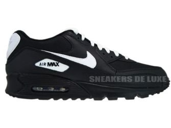Nike Air Max 90 Black/White 309299-034