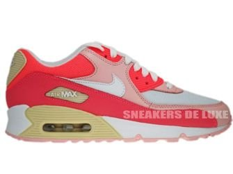 Nike Air Max 90 Hot Punch/White Storm 325213-605