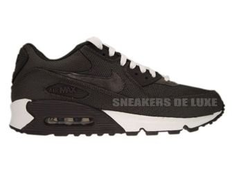 Nike Air Max 90 Premium Black/White/Medium Grey 333888-015