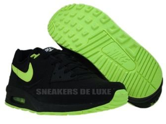 Nike Air Max Light 315827-039 Black/Volt