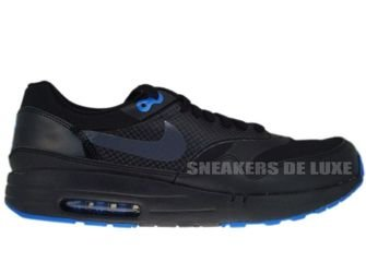 Nike Air Max Maxim 1+ Black/Blue