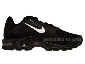 Nike Air Max Plus TN 1.5 Black/White-Black