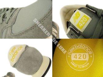 U420UKG New Balance 420