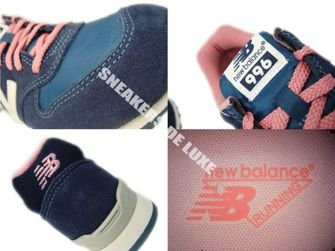 WR996UBL New Balance