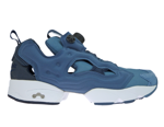 AR0624 Reebok InstaPump Fury Tech Royal Slate/Navy/Blue Slate