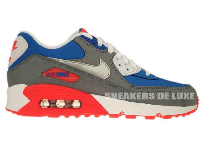 Nike Air Max 90 Armed Forces | SneakerFiles