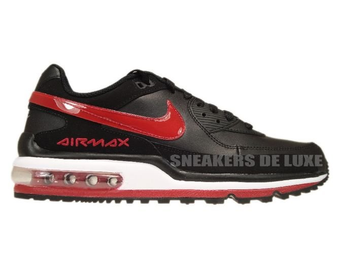 outlet store c573f 27324 ... where can i buy 316391 061 nike air max ltd ii black gym red white  stealth