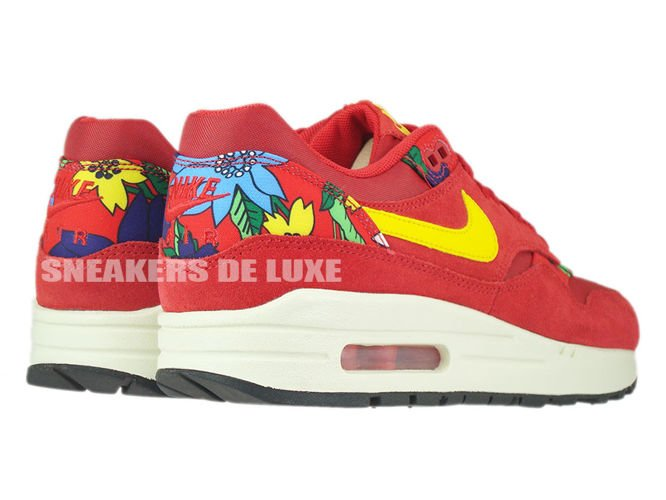 528898 602 Nike Air Max 1 Print