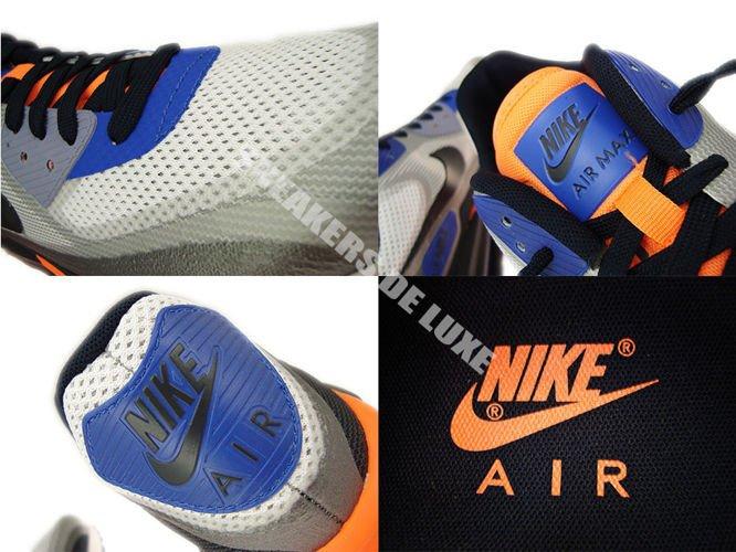 huge discount c0e50 7feb0 ... 631744-104 Nike Air Max Lunar 90 C3.0 WhiteDark Obsidian-