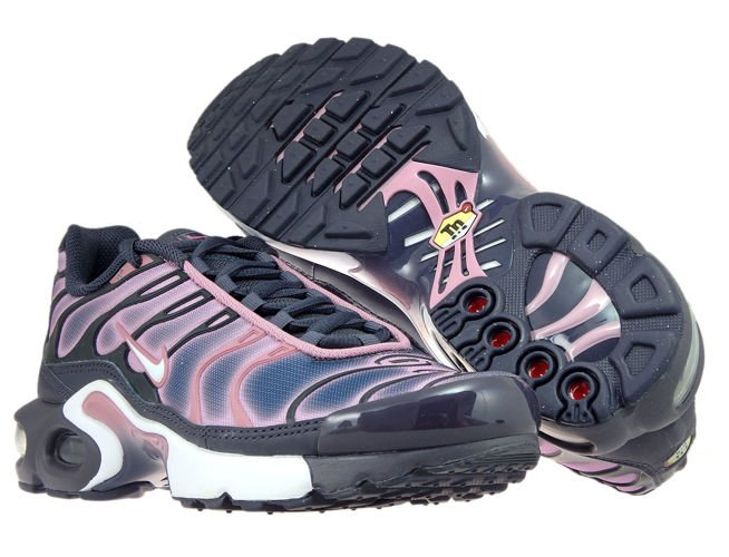 huge selection of deec5 12599 718071-006 Nike Air Max Plus TN 1 Gridiron/White-Elemental ...