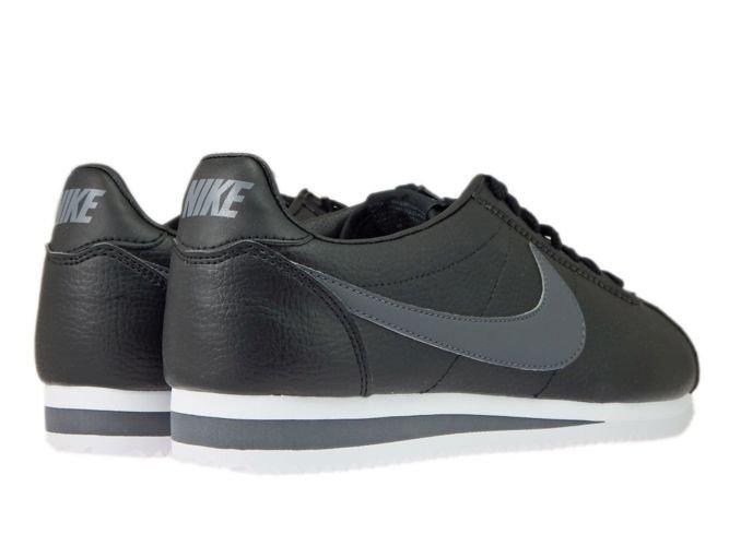 Nike Cortez Classic Leather